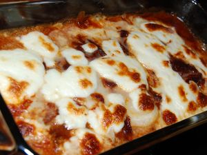 Lasagna (Whole)