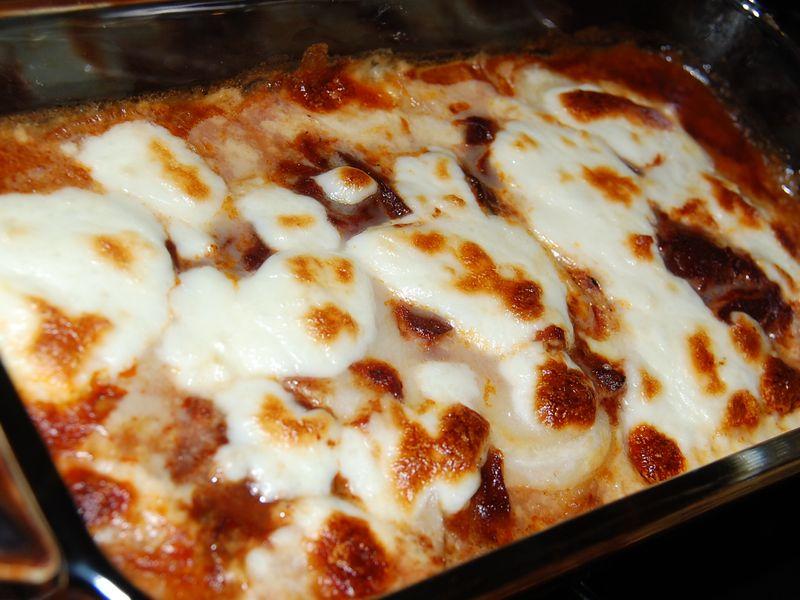 Lasagna (Whole)