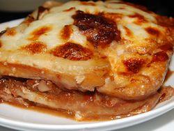 Lasagna (Piece)
