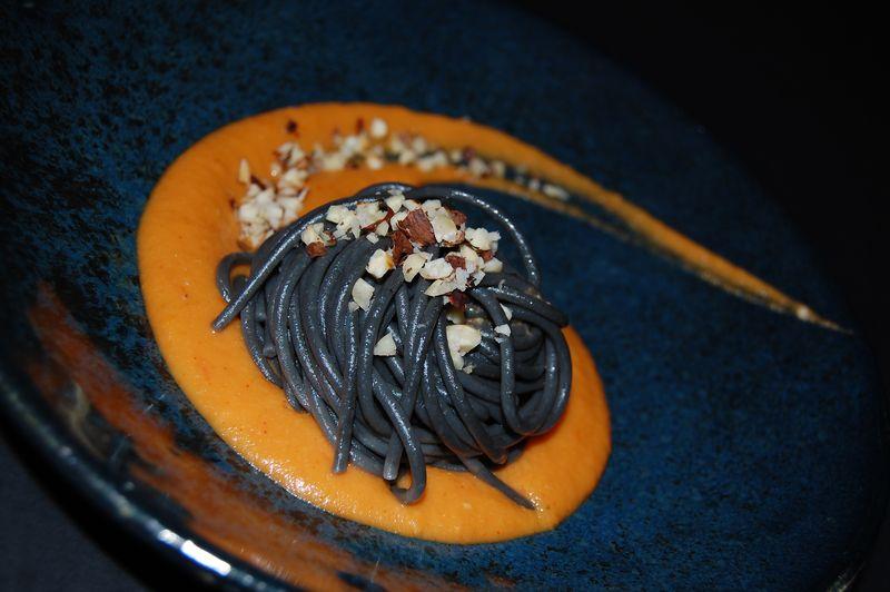 Taro Tomato Sauce 008