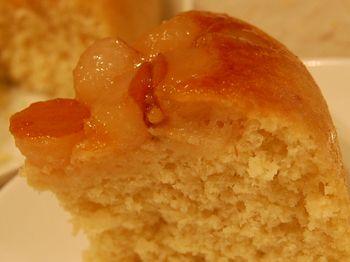 Pear cake piece1
