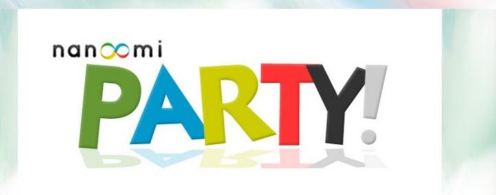 Nanoomi party