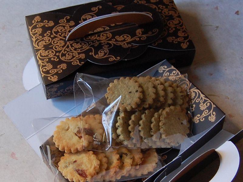 Kongbij cookies 2