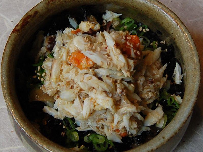 Blue Crab Rice 024