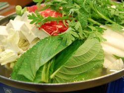 Beef Jeongol (전골; stew)