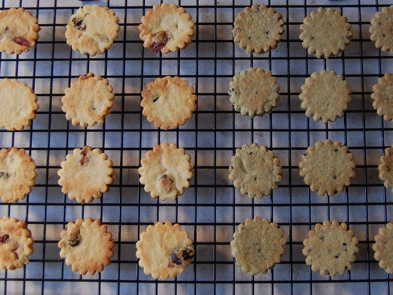 Kongbiji cookies
