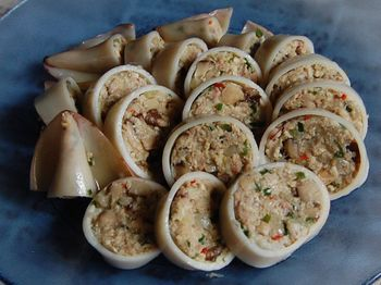 Stuffed Calamari 2