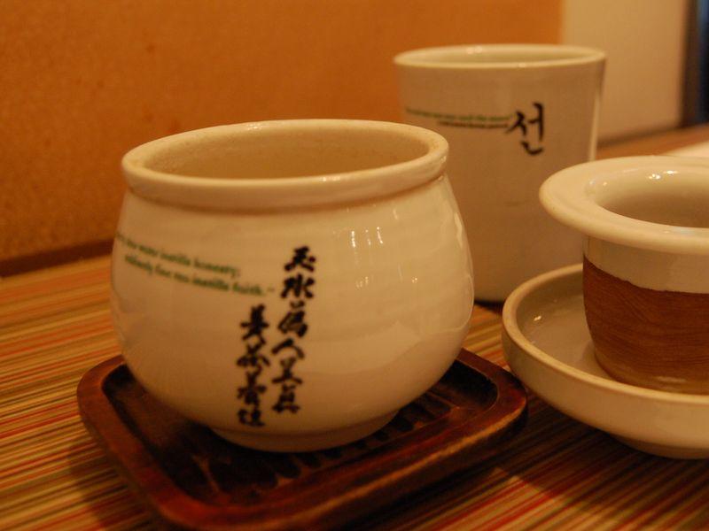 Franchia - tea