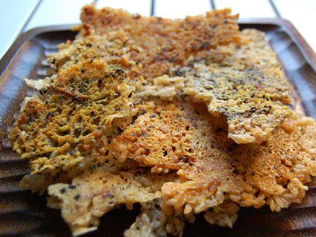 Nurungji chips 2