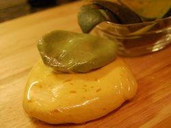 Dan Gnocchi dough