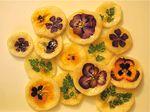 Flower Pancakes (화전)