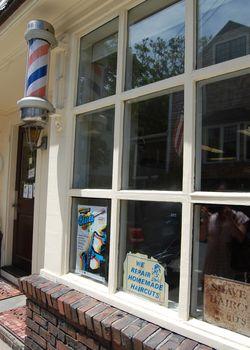 """""""We repair homemade haircuts"""""""
