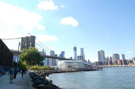 Waterfront, DUMBO