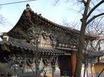 Gilsangsa (길상사) Temple