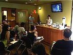 Demo Class @Whole Foods - Tribeca
