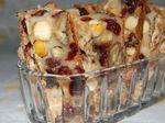 Baked Rice Cake
