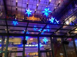 Time Warner Center