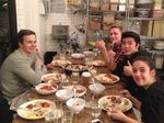 Kimchi class @Haven's Kitchen