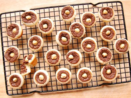Nutella Mochi Bites 2