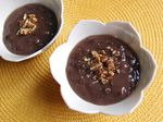 Simple Sweet Red Bean Soup (단팥죽)