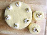 Sweet Potato Cake in Rice Cooker (고구마 케이크)