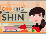 Updates - Cooking with Shin & etc.