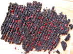 Black Sesame Sticks